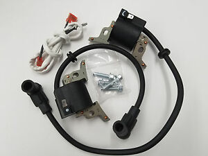 0k63030srv Generac ignition Coil Kit