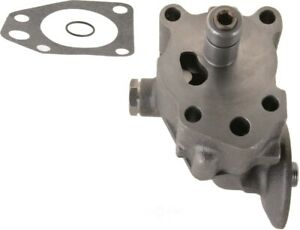 Melling M63hv High Volume Oil Pump Dodge Chrysler Mopar 361 383 400 413 440