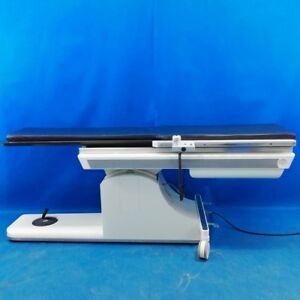 M t Medical Technology Ct160f Radiolucent C arm Table
