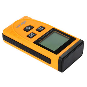 Digital Lcd Electromagnetic Radiation Detector Meter Dosimeter Tester Counter