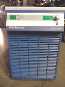 Polyscience Recirculator 6206p 120v