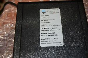 Aerotech Emission Insulator Beam Laser Power Supply Ps2 Ps 2