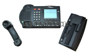 Nortel Meridian M3904 Professional Office Display Telephone Ntmn03da70 No Cords
