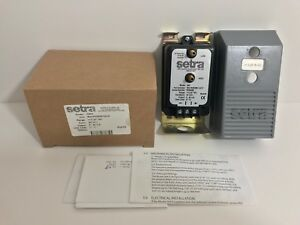 New Setra Model C264 Differential Pressure Transducer 2641r25wb11a1f