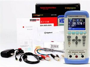 Digital Lcr Meter Handheld Electric Bridge Tester Meter With Parameters L C R Z