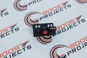 Nx Nitrous Express Switch Panel For Cadillac 2009 2014 Cts v 15778