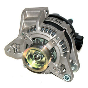 New High Output 350 Amp Alternator For Cadillac Dts Buick Lucerne 4 6l 2006 10