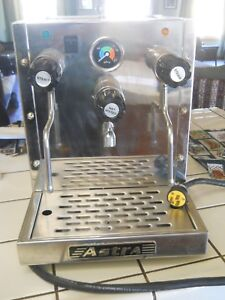 Astra Stp 1800 Standard Steamer Pour over For Coffee And Espresso Beverages