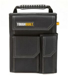 Organizer And Grid Notebook W Pocket Reinforcement Heavy Duty Large 7 75 In