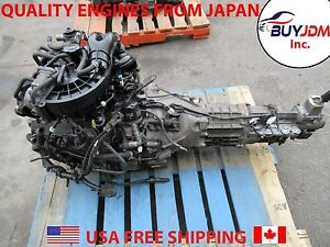 2003 2008 Mazda Rx8 Engine Rx8 1 3l Rotary Engine Rx 8 6port Rx8 Renesis Motor