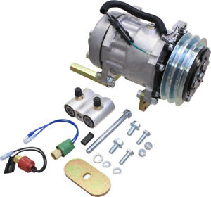 Amx10224 Compressor Conversion Kit For Massey Ferguson 1080 1085 Tractors