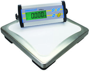 Adam Equipment Cpwplus 6 Weighing Scale 13lb 6kg X 0 005lb 0 002kg