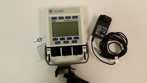 Alaris 2865b Ivac Medsystem Iii Biomed Certified