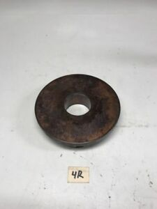 Ridgid Roll Groover 2 1 2 6 Cooper fast Shipping Warranty