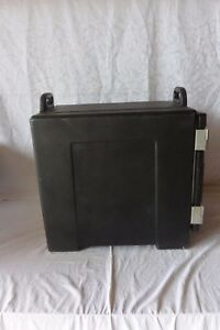 Carlisle Pc300n03 5 Pan Insulated Hot cold Food Service Catering Travel Carrier