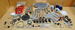 Mopar Tt Dodge Muscle R t 1000hp Twin Turbo Kit 318 340 360 La 5 2l 5 9l Magnum