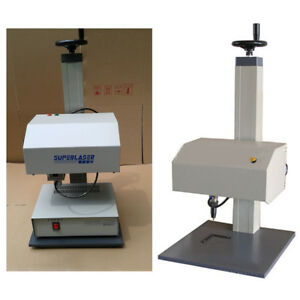 Pneumatic Marking Machine Nameplate Metal Marking Machine Tagging Machine