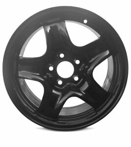 16 For 07 08 Chevy Cobalt 07 11 Hhr 06 08 Malibu 07 08 G5 New Steel Wheel Rim