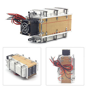 Ks111 Semiconductor Refrigeration Air Cooling Radiator Water cooled Cooler