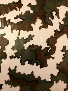 Hydrographic Water Transfer Hydrodipping Film Hydro Dip Army Camo 3 1sq