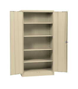 Utility Cabinets For Garage Floor Storage Metal Putty Wall Tool Organizer Steel
