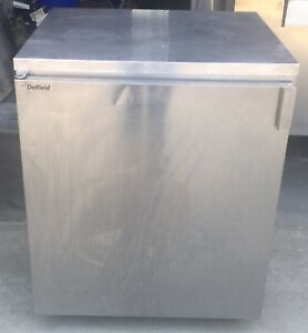 Delfield Commercial Undercounter Freezer