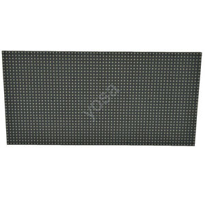 1x 64x32 Led Display Module Dot Matrix P4 Smd Led Module P4 Indoor Led Screen