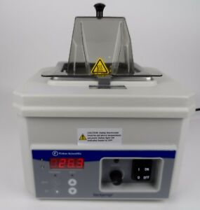 Fisher Scientific Isotemp Model No 2329