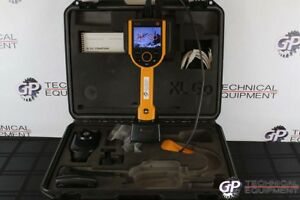 Ge Inspection Everest Vit Xlgo Videoscope 6mm 2m Flaw Detector Ndt Geit Iplex