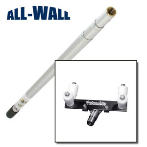 Columbia Drywall Outside Bullnose Corner Bead Roller W 3 8 Ft Extension Handle