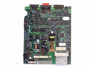 Shimadzu Uv 1201 Spectrophotometer Mother Board 206 84713