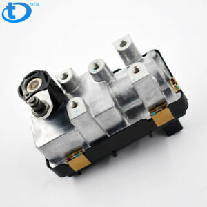 New Turbo Electric Actuator For 2007 10 Grand Cherokee 3 0 Crd 6nw009660 G 001