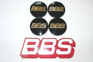 Real Bbs Black Gold 3d Logo 70mm 3 Tab Center Caps 09 23 221g 09 23 221 Rz Rs Lm
