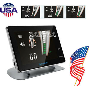 Usps Dental Woodpecker Style 4 5 Lcd Endodontic Root Canal Apex Locator Rpex 6