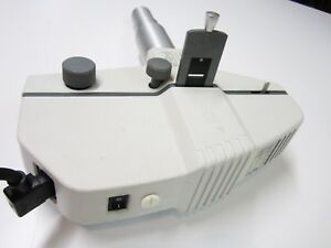 Longlife Ophthalmology Chart Projector 11083