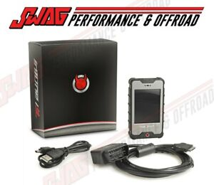 Diablosport Intune I3 Performance Programmer For Ford Gas Diesel Applications