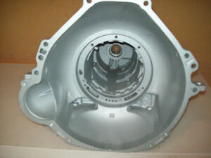Ford Aod Mustang Transmission Case