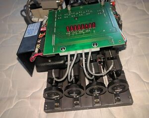 Universal Instruments Gsm Flex Head For Pick And Place 4 Spindles 10031239