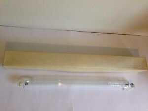 new Glass Co2 Laser Tube 700mm Length 50mm Dia 40w
