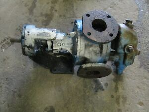 Viking Pump Ll124a used