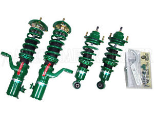 Tein Flex Z 16ways Adjustable Coilovers For 02 06 Acura Rsx Base Type s