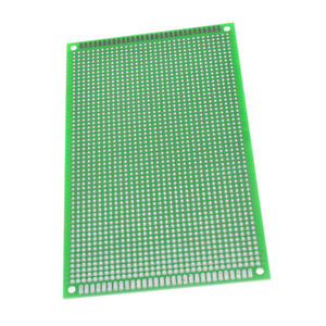 9x15cm Diy Prototype Paper Pcb 1 6mm Double Side Board Good Quality