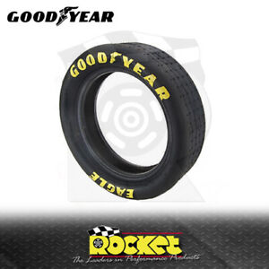 Goodyear Eagle Dragway Front Runner 25 0 X 4 5 15 Gy2991