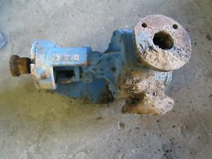 Viking Pump Lq124a used