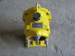 Blackmer Pump Casing Fra new