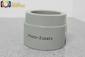 Zeiss Opmi Surgical Microscope Photo zusatz Post Mount Counterweight Free S