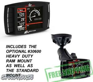 Bully Dog Gt Performance Chip Hd Ram Mount For Most Gas Vehicles 40417 30600