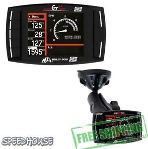 Bully Dog Gt Chip Tuner Mount For 11 13 Jeep Grand Cherokee 5 7l 40417 30600