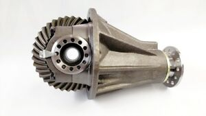 Toyota 8 Inch V6 Differential Spool 5 29 Ratio Ring And Pinion Offroad 4x4