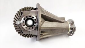 Toyota 8 Inch V6 Differential Grizzly Locker 4 88 Ring And Pinion Offroad 4x4